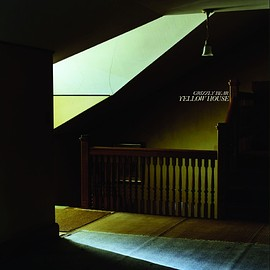 Grizzly Bear - Yellow House  [12 inch Analog]