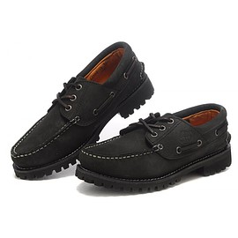 Timberland - Boat Shoes