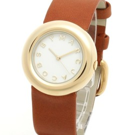 MARC BY MARC JACOBS - MARCI GOLD TAN STRAP
