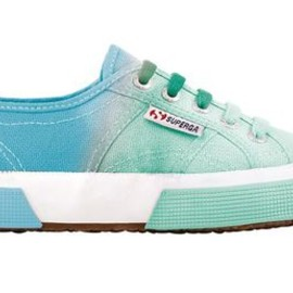 SUPERGA - 2750 Cotu Shade - Turqu green
