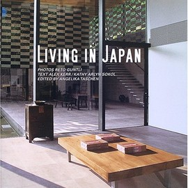 TASCHEN - Living In Japan