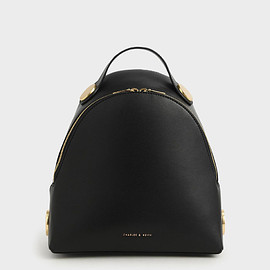 CHARLES&KEITH - Dome Backpack