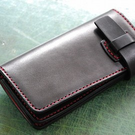 Kayenta - C2 Wallet, Chocolate Brow