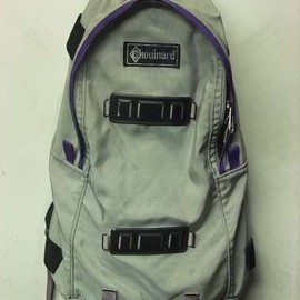 chouinard equipment - CRECDUE BACKPACK