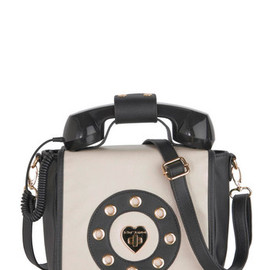 ModCloth - Betsey Johnson Collect Calls Bag