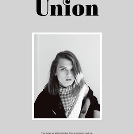 Union - Issue 6