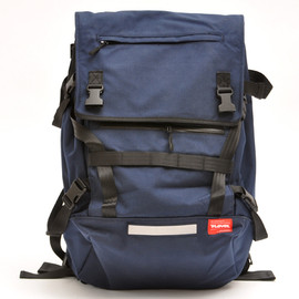 T-Level - T-Level - Challenger Backpack - Navy