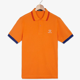Fred Perry - Fred Perry Country Polo Shirt Nederland