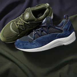"Nike - Air Huarache Light size? Exclusive ""Midnight Forest"" Pack"