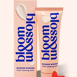 Bloom and Blossom - Wonder Worker Multi-Tasking Balm 50ml