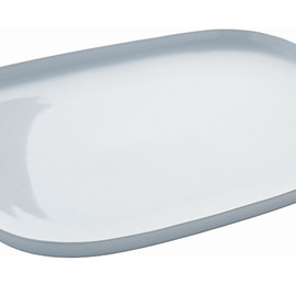 ALESSI - Ovale Plate