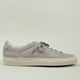 Common Projects - Achilles Vintage Suede Sneakers