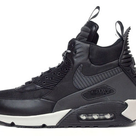 "NIKE - AIR MAX 90 SNEAKERBOOT WINTER ""LIMITED EDITION for NSW BEST"""