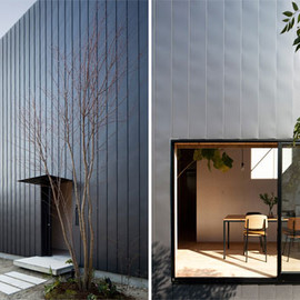 mA Style Architects - The Hant House