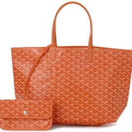 GOYARD - Saint Louis PM  (orange)