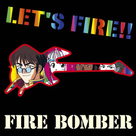 Fire Bomber - LET'S FIRE!!