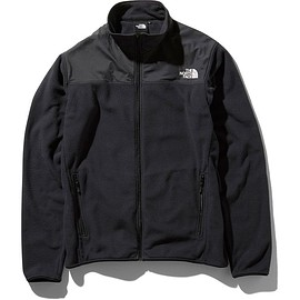 THE NORTH FACE - Mountain Versa Micro Jacket