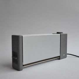 BRAUN - HT6 Toaster - Designed by Hartwig Hahlcke