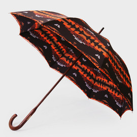 YMC, London Undercover - Navajo Print Umbrella