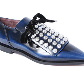 MARC BY MARC JACOBS - FW2015 Shoe