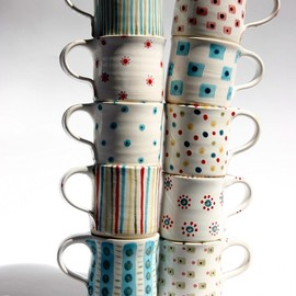 mary lincoln - Ardmore Pottery & Gallery: