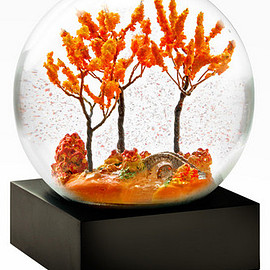Cool Snow Globes - Cool Snow Globes