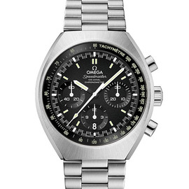 OMEGA - SPEEDMASTER MARK II CO-AXIAL CHRONOGRAPH 42.4 X 46.2 MM