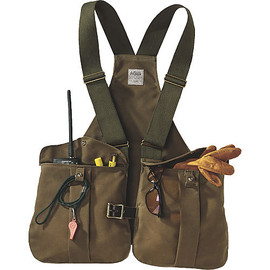 Filson  - TIN CLOTH GAME BAG