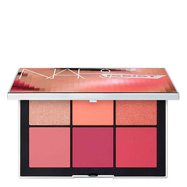 NARS - NARSissit Wanted Cheek Palette II