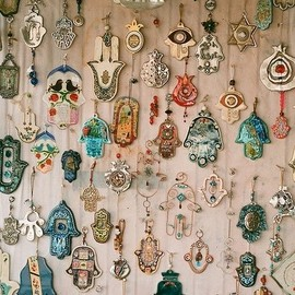 Hamsa. wall decor