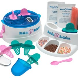 Baskin Robbins - Ice Cream Maker