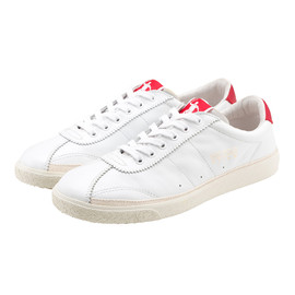 Pantofola d'Oro, パントフォラドーロ - CLASSICO PG72WHT/RED