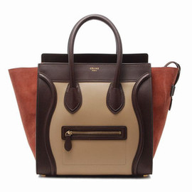 CELINE - CELINE LUGGAGE
