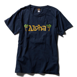 PIG & ROOSTER - ALOHA T
