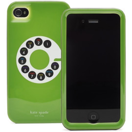 kate spade NEW YORK - iphone4 case