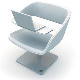 syntesdesign - Sit Different Chair