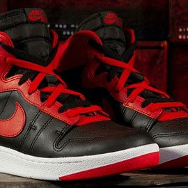 Jordan Brand, NIKE - Air Ship Pro - Banned