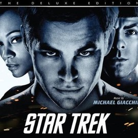 Michael Giacchino - Star Trek - The Deluxe Edition