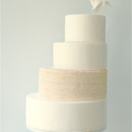 Maggie Austin - wedding cake