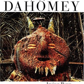 Irving Penn - Photographs of Dahomey (1967)
