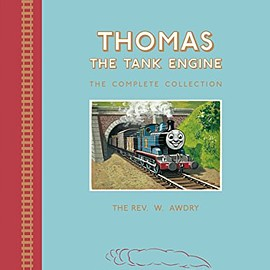 Rev. W. Awdry - Thomas the Tank Engine Complete Collection 70th Anniversary