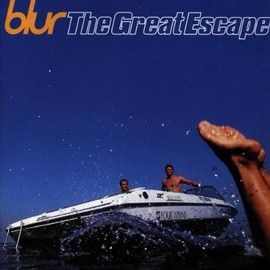 blur - Great Escape