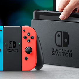 NINTENDO - NINTENDO SWITCH