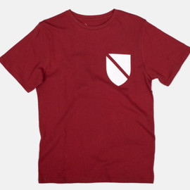 Saturdays - Chest Crest T-Shirt
