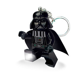 LEGO - STAR WARS Key Ring - Darth Vader