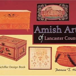 Patricia T.Herr - Amish Arts of Lancaster County