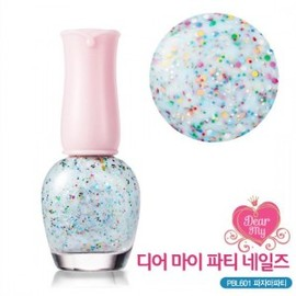 ETUDE HOUSE - Dear My Party Nails PBL601 Pajama Party, 9ml