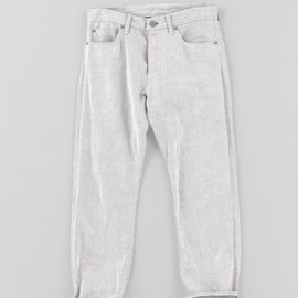 ARTS&SCIENCE - SP Slim Five-Pocket Pants