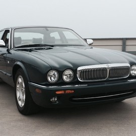 Jaguar - sovereign(X308)