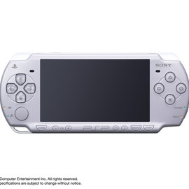 Sony Computer Entertainment - PSP-2000 ラベンダー・パープル
